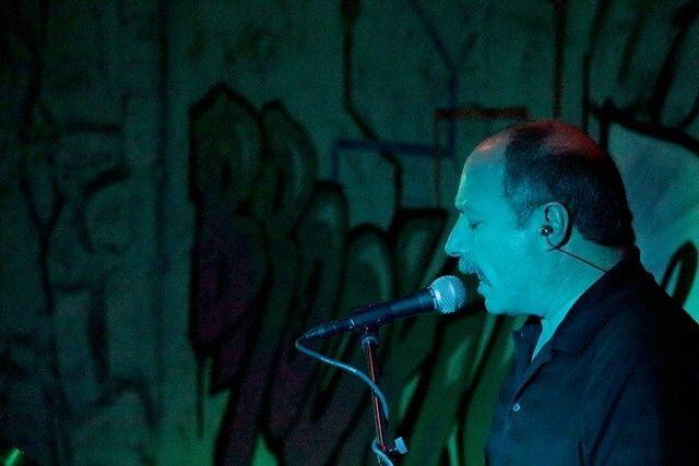 Sing it Pete!