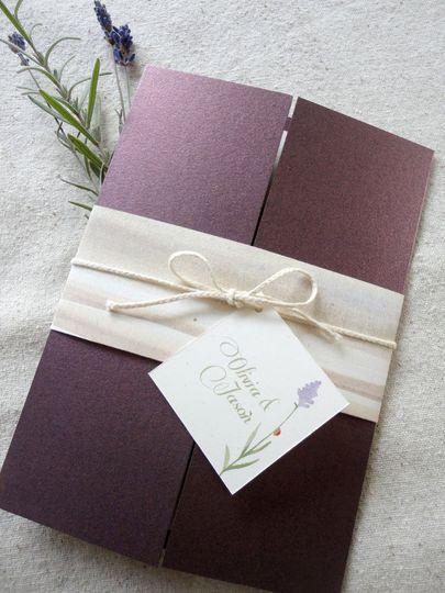 lavenderinviteoutside
