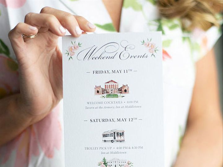 Tmx Eventscard 51 584436 Albany, NY wedding invitation