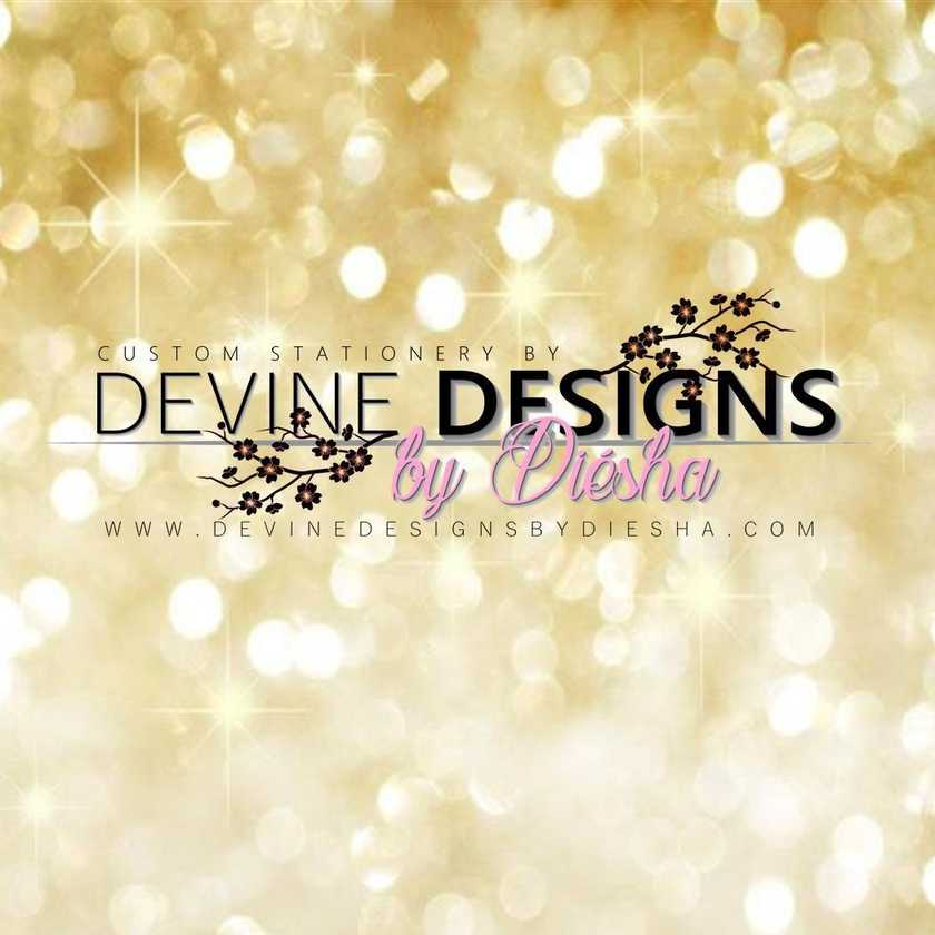 Devine Designs by Diésha