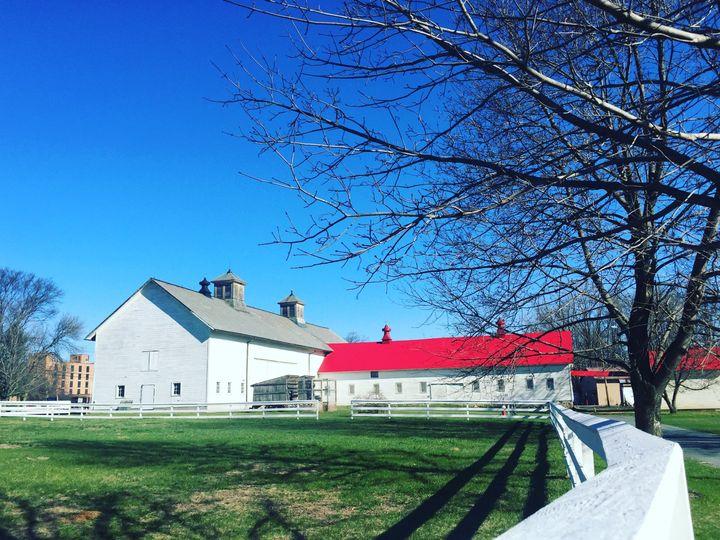 Shaker Heritage Barn - Venue - Albany, NY - WeddingWire