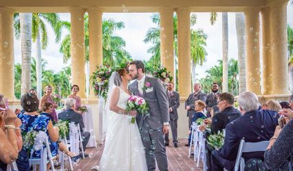 Royal Palm Events at Madison Green and Inverrary