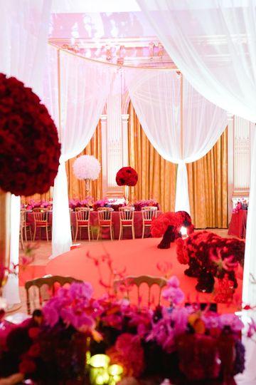 Luxury Florist Paris