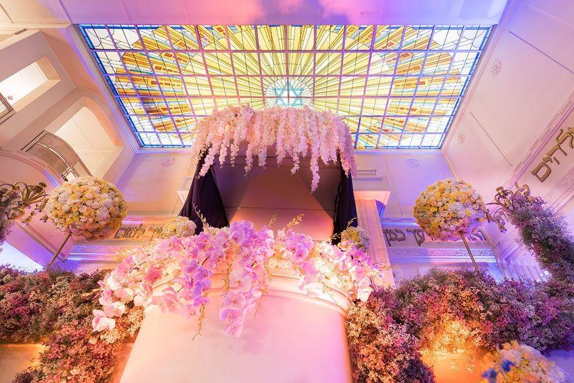 Luxury Floral Designer