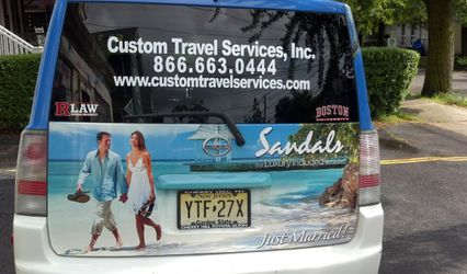 Custom Travel Services 1