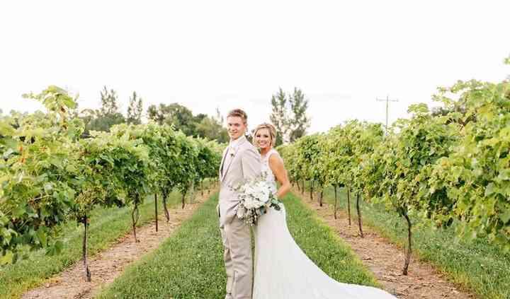 Carlos Creek Winery