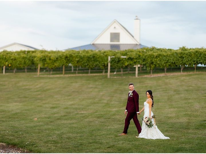 Tmx Carlos Creek Winery Wedding Central Minnesota By Cameron And Tia 0082 51 418436 160796424362756 Alexandria, MN wedding venue