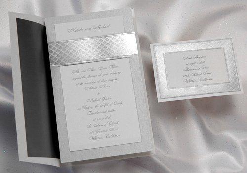 Tmx 1285726558843 E3663WJ West Hempstead wedding invitation
