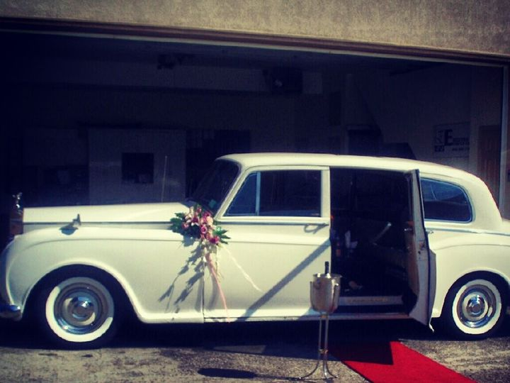 Tmx 1435420849777 Img0183 Brooklyn, NY wedding transportation