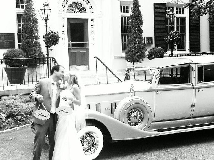 Tmx 1436202365941 Img0213 Brooklyn, NY wedding transportation
