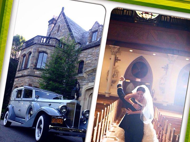 Tmx 1436202422973 Img7270 Brooklyn, NY wedding transportation