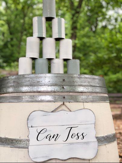 Can Toss