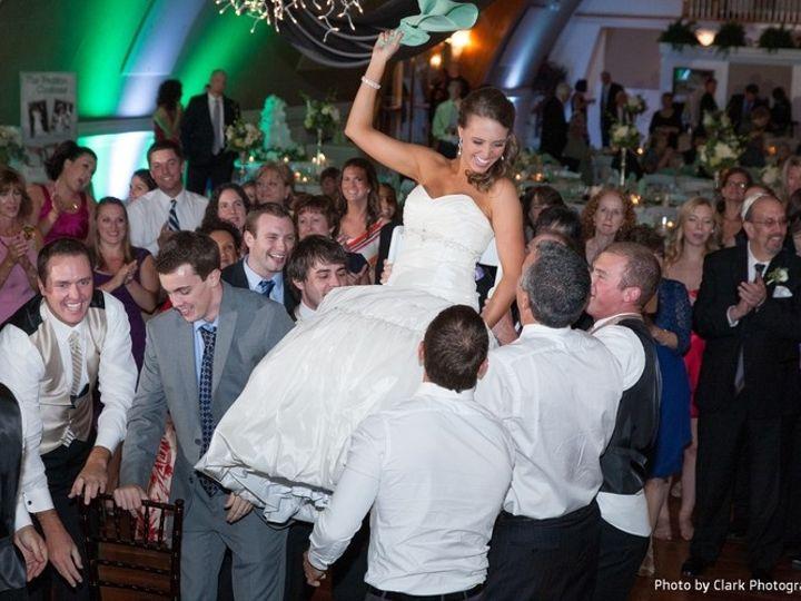 Tmx 1426608171149 Wedding Mont Alto, PA wedding dj