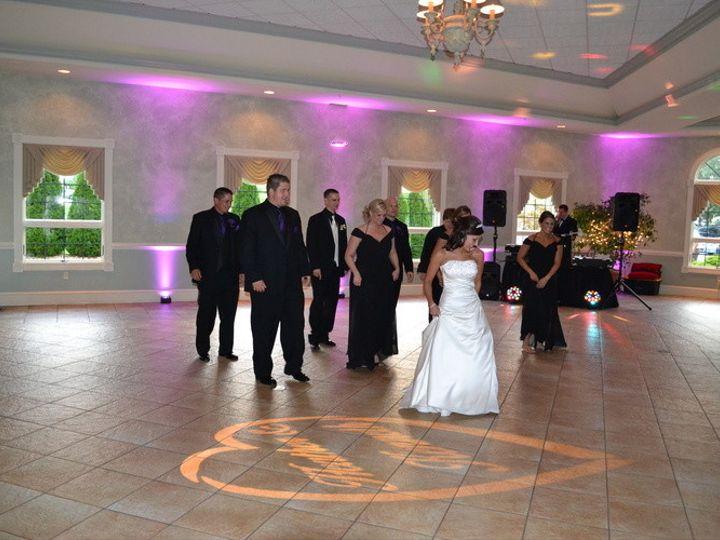 Tmx 1453409491021 Cortlandmansionuplighting2 Mont Alto, PA wedding dj