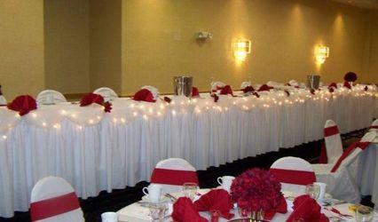 THE WEDDING SPAHHH 1