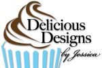 Delicious Designs By Jessica image