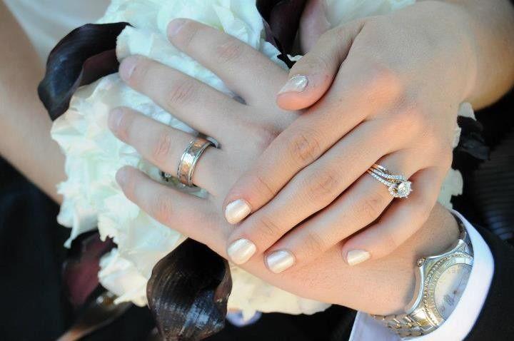 wedding ring bands ren