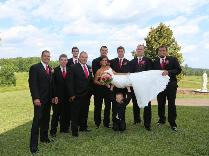 Tmx 1486475117597 4096053441253426293827028833n Talking Rock, GA wedding venue