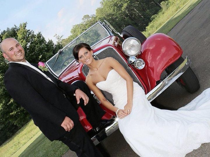 Tmx 1486475157022 Jennas Wedding Talking Rock, GA wedding venue