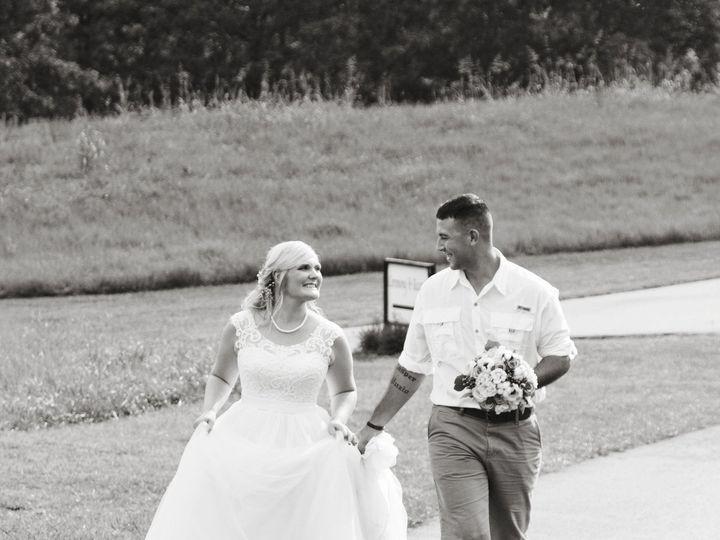 Tmx 1502797385003 Puzio And Burgess Wedding Bride And Groom 0011 Talking Rock, GA wedding venue