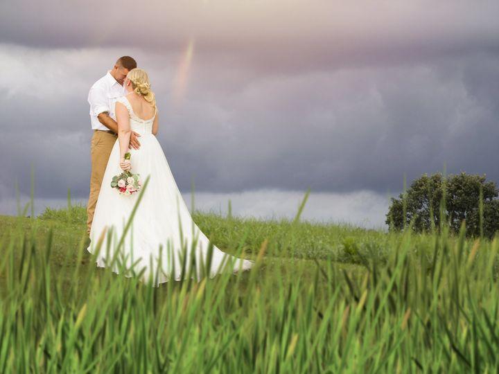 Tmx 1502797463875 Puzio And Burgess Wedding Bride And Groom 0009 Talking Rock, GA wedding venue