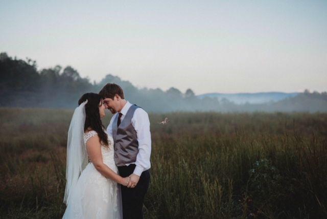 Tmx 1516317327 C60776fcf25334c4 1516317326 0a5014a2961a8e1a 1516317324615 2 Austin And Megan Talking Rock, GA wedding venue