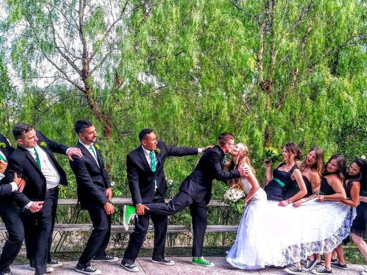 Tmx 1476312565605 20150806191153 Simi Valley wedding venue