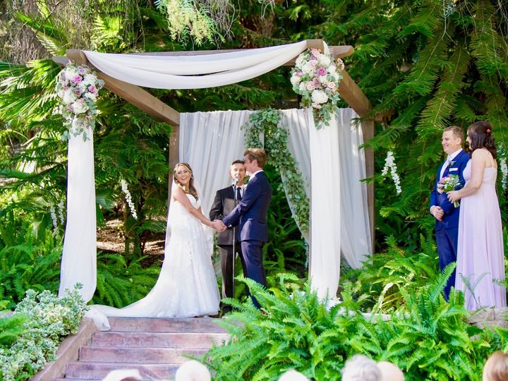 Tmx Garden Ceremony Vineyards 51 60536 157999788281251 Simi Valley wedding venue