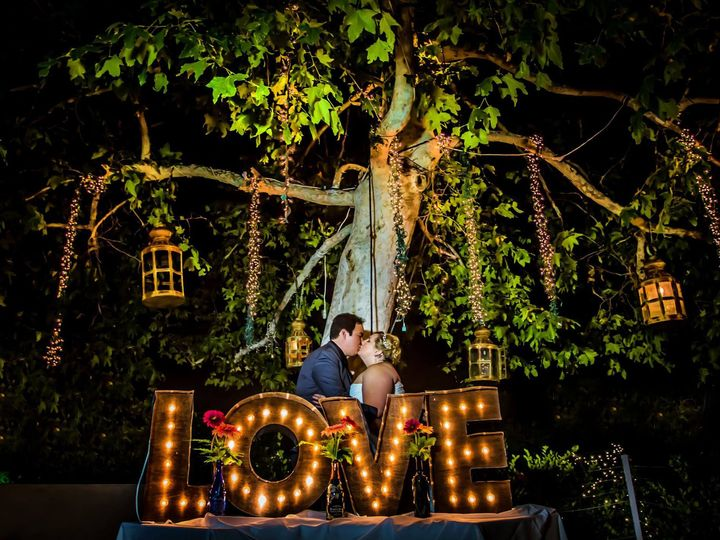 Tmx Love Sign Wedding At The Vineyards Simi Deana Michelle Photography 51 60536 157808665825348 Simi Valley wedding venue