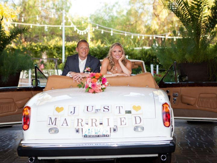 Tmx Rolls Royce Just Married Car The Vineyards Simi Deana Michelle Photography 51 60536 157808668435306 Simi Valley wedding venue