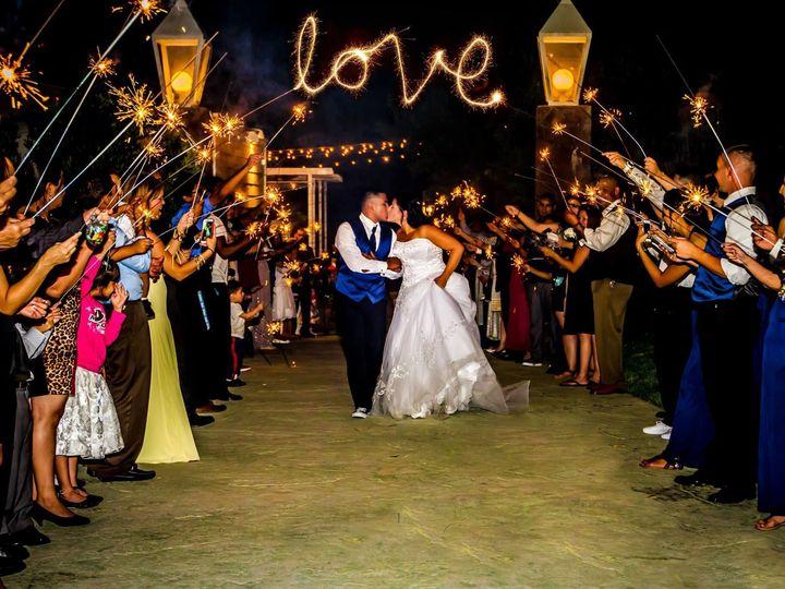 Tmx Sparkler Exit Wedding The Vineyards Simi Deana Michelle Photography 51 60536 157808669333874 Simi Valley wedding venue