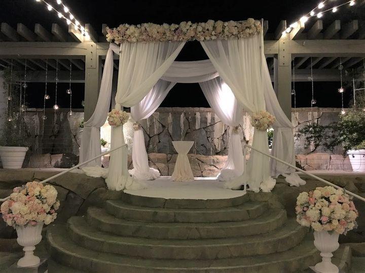 Tmx Water Wall Ceremony 51 60536 157999781158309 Simi Valley wedding venue