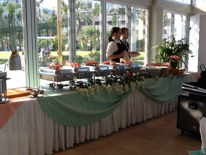 Tmx 1413924269958 Img0076 Cocoa, FL wedding catering