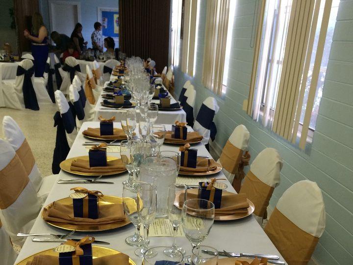 Tmx 1415132666589 Img1869 Cocoa, FL wedding catering