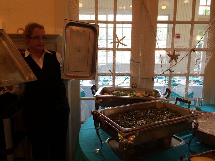Tmx 1415132753379 Img1948 Cocoa, FL wedding catering