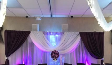 Infinite Occasions and Conference Center