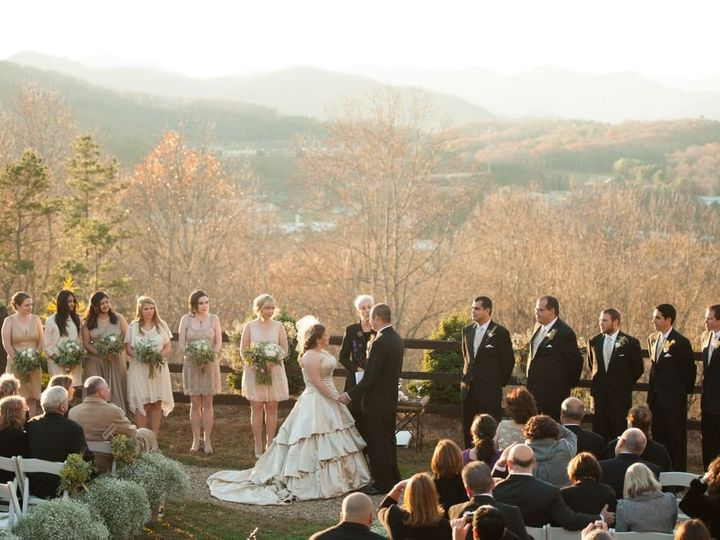 Tmx 1357852600833 AnotherMeganRaf Asheville, North Carolina wedding officiant