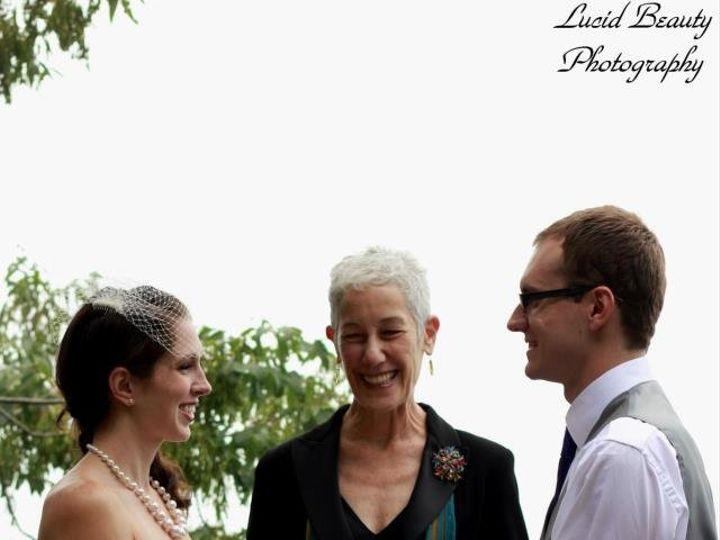 Tmx 1357853498966 MalloryGerradWise81312ChimneyRock Asheville, North Carolina wedding officiant
