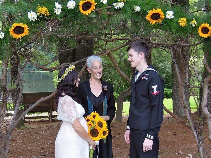 Tmx 1357853805834 422175421439427907717328400031n Asheville, North Carolina wedding officiant