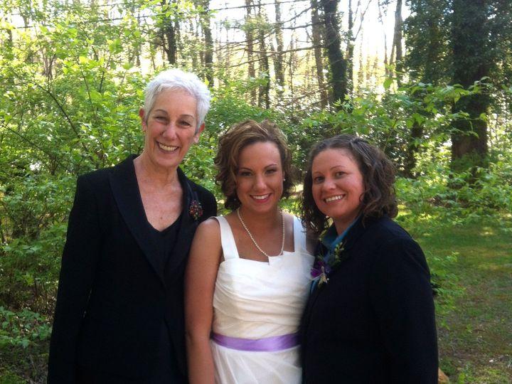 Tmx 1399924520566 Img222 Asheville, North Carolina wedding officiant