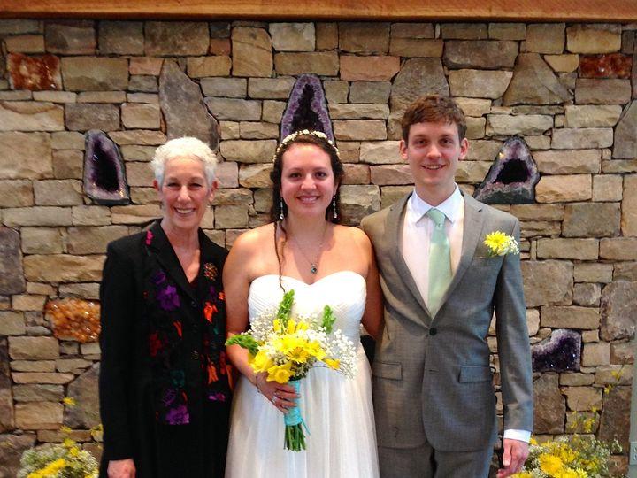 Tmx 1471975067306 Willmillie 32114 Blackberry Cove Asheville, North Carolina wedding officiant