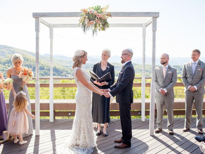 Tmx 1471976325445 Meganberry 5215 Asheville, North Carolina wedding officiant