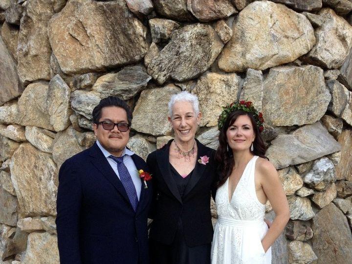 Tmx 1471976344413 Megandavid 73016 Asheville, North Carolina wedding officiant