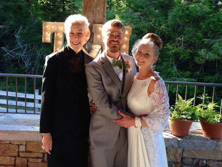 Tmx 1471976376023 Meghantryb 91915 Asheville, North Carolina wedding officiant