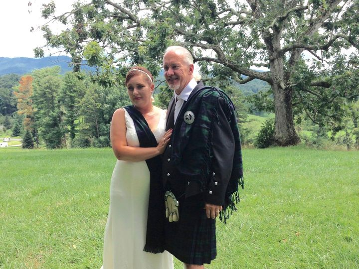Tmx 1471976420962 Nancydave 8816 Asheville, North Carolina wedding officiant