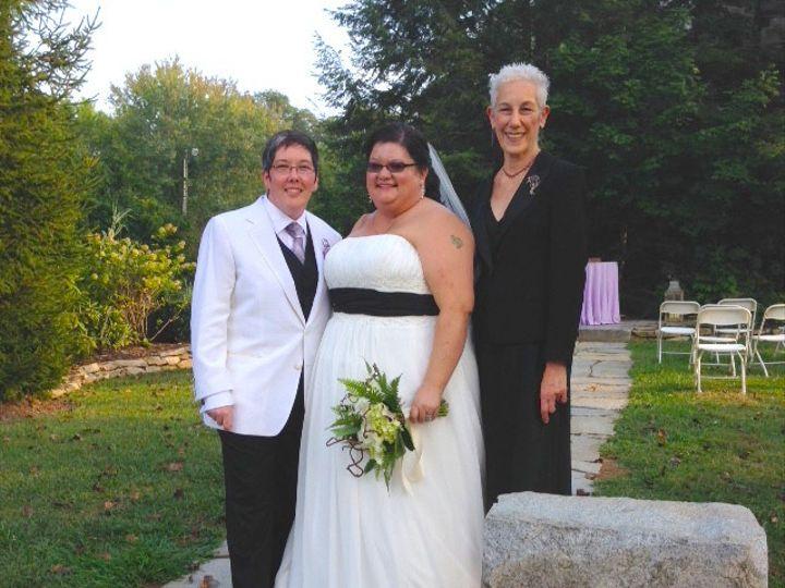 Tmx 1471976437806 Nichole  Suzanne 9515 Asheville, North Carolina wedding officiant
