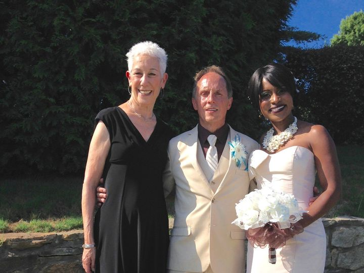 Tmx 1471976590262 Rebeccageorge 7916 Asheville, North Carolina wedding officiant