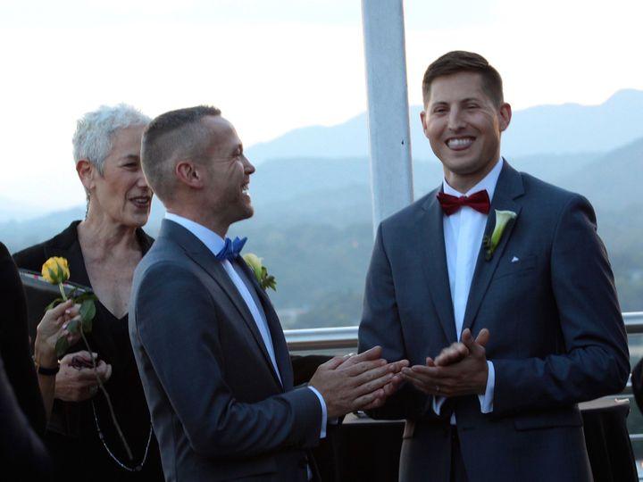 Tmx 1471976735807 Rockychristian 9615 Asheville, North Carolina wedding officiant