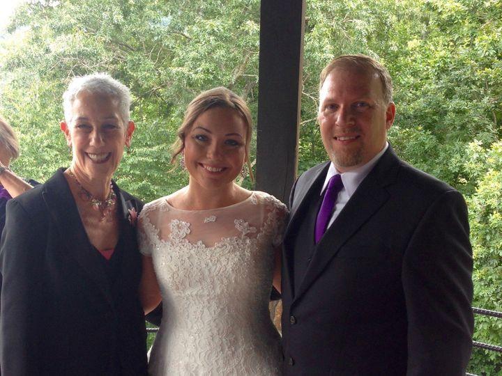 Tmx 1471976767399 Ryanmelissa Clh 73016 Asheville, North Carolina wedding officiant