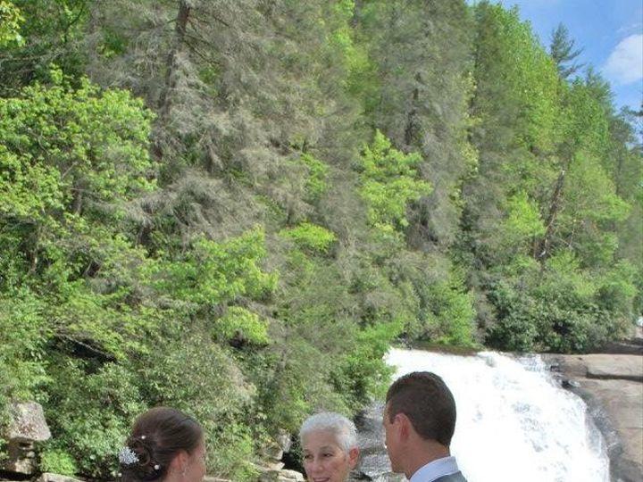 Tmx 1471976788245 Sandydale 5915 Asheville, North Carolina wedding officiant